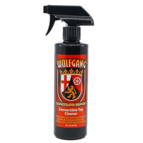 Wolfgang Convertible Top Cleaner - 16 oz.