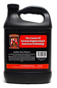 Wolfgang Leather Care Cleaner 128 oz. Refill