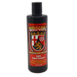 Wolfgang SiO2 Paint Sealant
