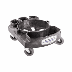 Workshop Solutions Auto Detailer's Bucket Dolly