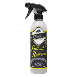 WOWO'S Fallout Remover