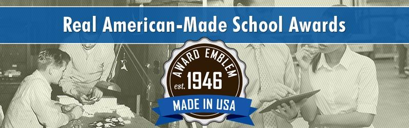 Est. 1946 - Made In USA