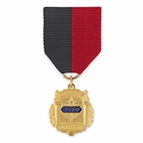 No. 10-1 Family & Consumer Sciences 3 Title Medal