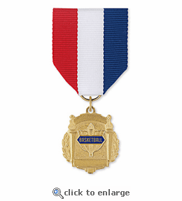 No. 10-1 General Sports 1 Title Medal