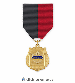 No. 10-1 Industrial Technology 3 Title Medal