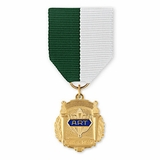 No. 10-1 Science 2 Title Medal