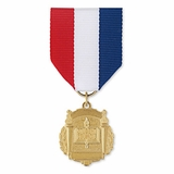No. 10-145 Exceptional Achievement Related 1 Title Medal