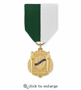 No. 10-370 Student Government 3 Title Medal