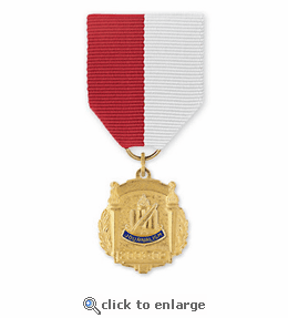 No. 10-790 Social Science & Social Studies 2 Title Medal