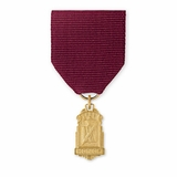 No. 100 General Academics 1 Title Medal