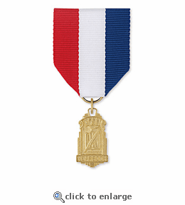 No. 100 Managing Editor 1 Title Medal