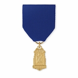 No. 100 Science 1 Title Medal