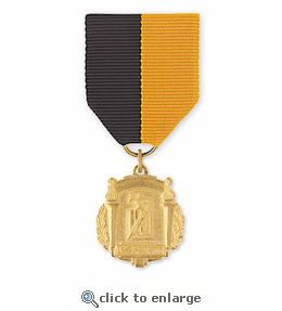 No. 15 Industrial Technology 1 Title Medal