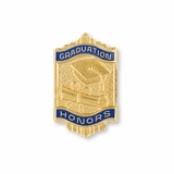 No. 162 Graduation Pin