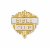 No. 200 Bible Club Pin