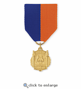 No. 26 Band 2 Title Medal
