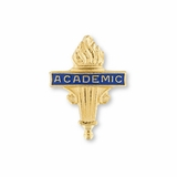 No. 415 General Academics Pin