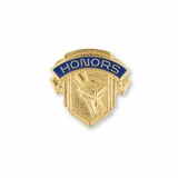 No. 422 Honor Graduate Pin