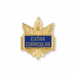 No. 446 Extra Curricular Pin