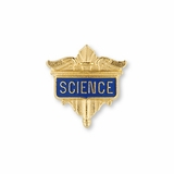 No. 453 Science Pin