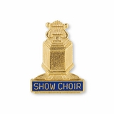 No. 542 Choir Pin
