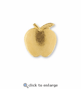 No. 571 Apple Pin