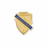 No. 588 Graduation Pin