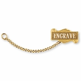 No. 5E Engraveable Guard Pin
