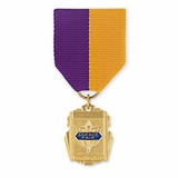No. 70-1 General Academics 2 Title Medal