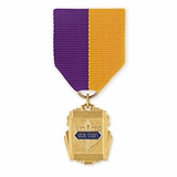 No. 70-1 Mathematics 1 Title Medal