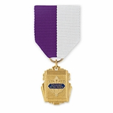 No. 70-1 Orchestra 2 Title Medal