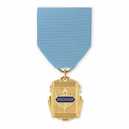 No. 70-1 Physical Education, Health & Driver's Education 1 Title Medal