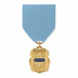 No. 70-1 Physical Education, Health & Driver's Education 2 Title Medal