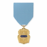 No. 70-1 Physical Education, Health & Driver's Education 3 Title Medal
