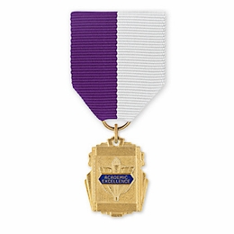 No. 70-1 Science 1 Title Medal