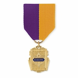 No. 70-1 Science 3 Title Medal