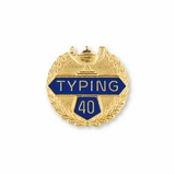 No. 710 Typing Pin
