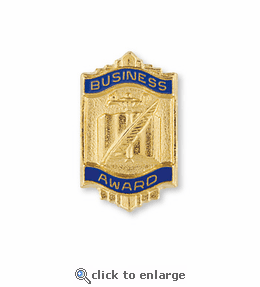 No. 765 Business Pin