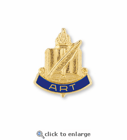 No. 790 Fine Arts Pin