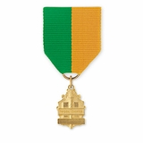 No. 80 Physical Education, Health & Driver's Education 1 Title Medal