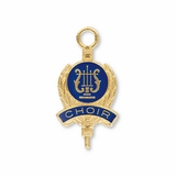 No. 801 Choir Pin