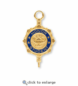 No. 805 Honor Student Pin