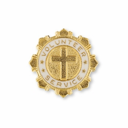 No. 839 Religion Pin