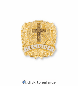 No. 852 Honor Pin