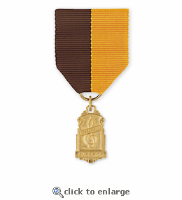 No. 90 Orchestra 2 Title Medal