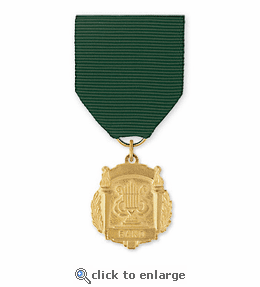 No. 95 Exceptional Achievement Related 1 Title Medal