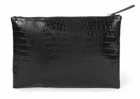 crocodile essential medium clutch