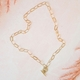 esmee chain necklace