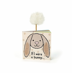 If I were a Bunny Touch and Feel Board Book