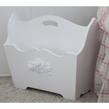 nursery book holder